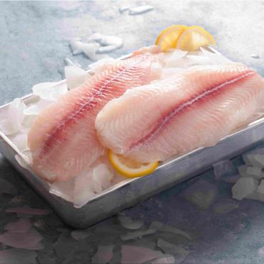 Cá Fillet, Bỏ Da, Còn Thịt Đỏ, Vanh Dè Sát