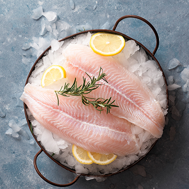 Skinless, Well-trimmed Fillets